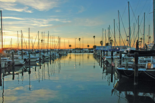 dunedin-fl-marina-water damage repair
